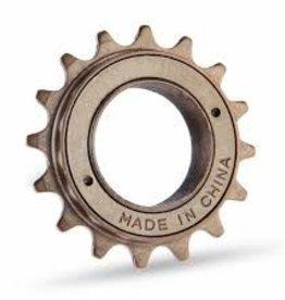 roue libre fix BMX FREE-WHEEL 18T CHROME