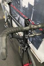 Velomane Velomane 2000 noir carbone, 21'',shimano Ultegra R8000, PPW