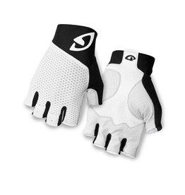 ZERO II WHITE/BLACK XL