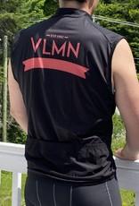 vlmn Maillot Velomane noir