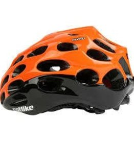 Catlike casque Catlike, Mixino, Helmet, Black/Fluo Orange, L