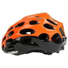 Catlike casque Catlike, Mixino, Helmet, Black/Fluo Orange, L