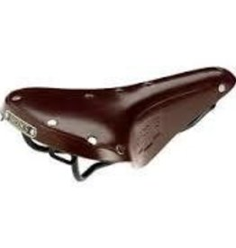 Brooks Selle Brooks, B17 S Standard, Saddle, 242 x 176mm, Women, 460g, Antique Brown