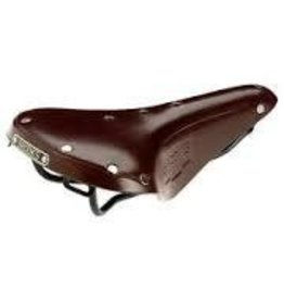 Brooks Selle Brooks, B17 S Standard, Saddle, 242 x 176mm, Women, 460g, Antique Brown