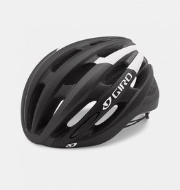 Giro casque giro FORAY MIPS MAT BLACK/WHITE M