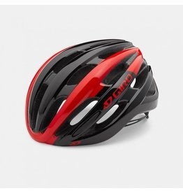 Giro Casque Giro FORAY MIPS RED/BLACK S