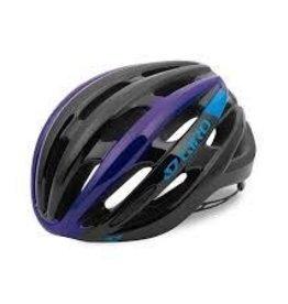 Giro Casque Giro FORAY MIPS BLACK/BLUE/PURPLE M