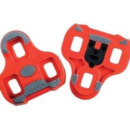 Look Keo Look, Grip, Cleats, Red, 9 Anti-glisse