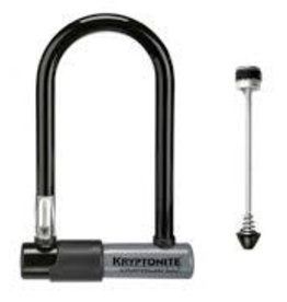 Kryptonite KRYPTOLOK MINI-7 AV/WHEELBOLTZ AVANT