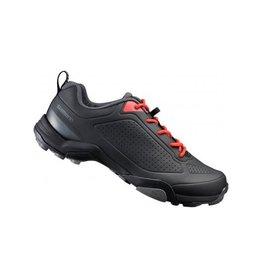 Shimano SH-MT3 Bicycle Shoes BLACK 42
