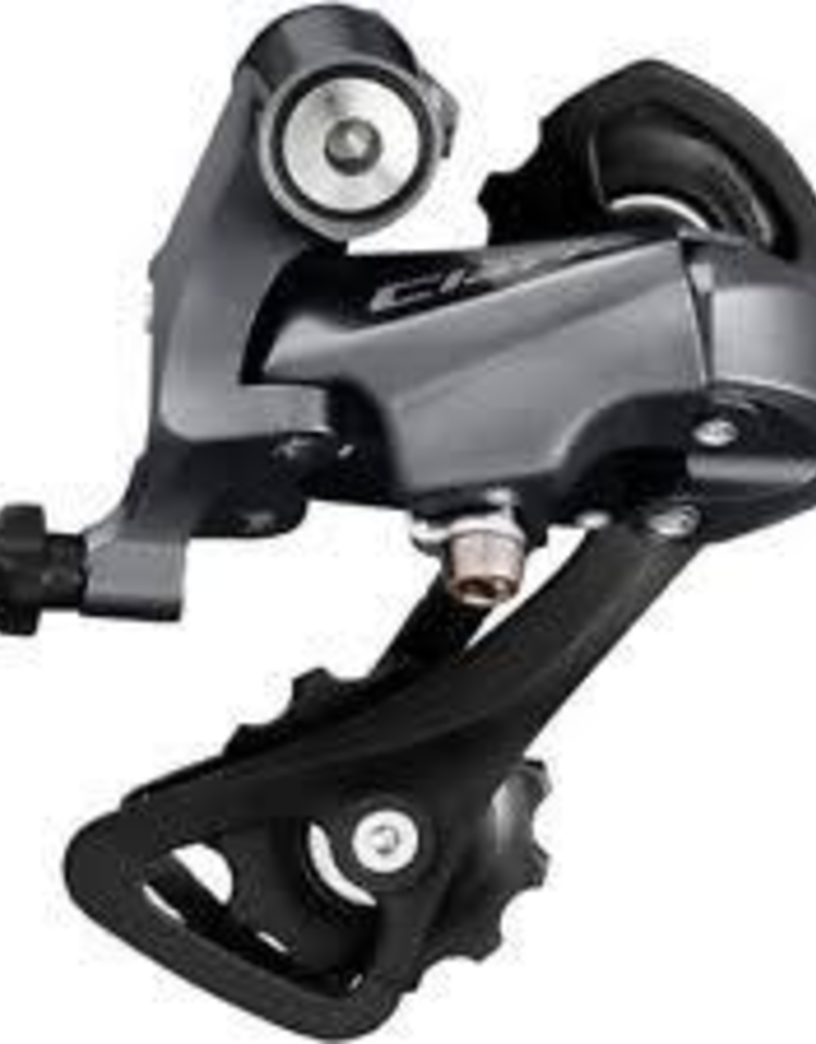 Shimano Shimano REAR DERAILLEUR, RD-R2000, CLARIS GS 8-SPEED DIRECT ATTACHMENT IND.PACK