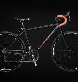 Velomane Velomane 115 cyclocross Shimano Claris, roue PPW