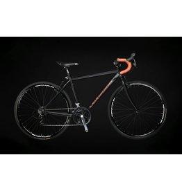 Velomane Velomane 115 cyclocross Shimano Tiagra, PPW