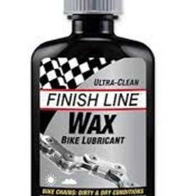 Finish Line Finish line Wax Lube 2oz