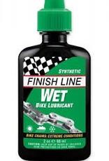 Finish Line Finish line Wet Lube 4oz