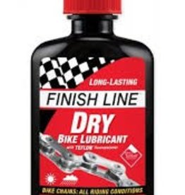 Finish Line Finish line Dry Lube 4oz