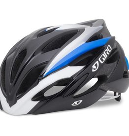 Giro Helmet - Casques SAVANT Blue/White  L