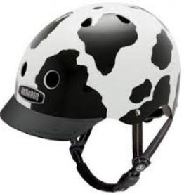 Nutcase Casque Nutcase Little Nutty Moo