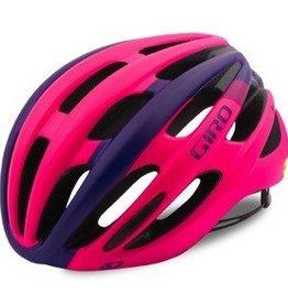 Giro Giro Saga  Matte Bright Pink M
