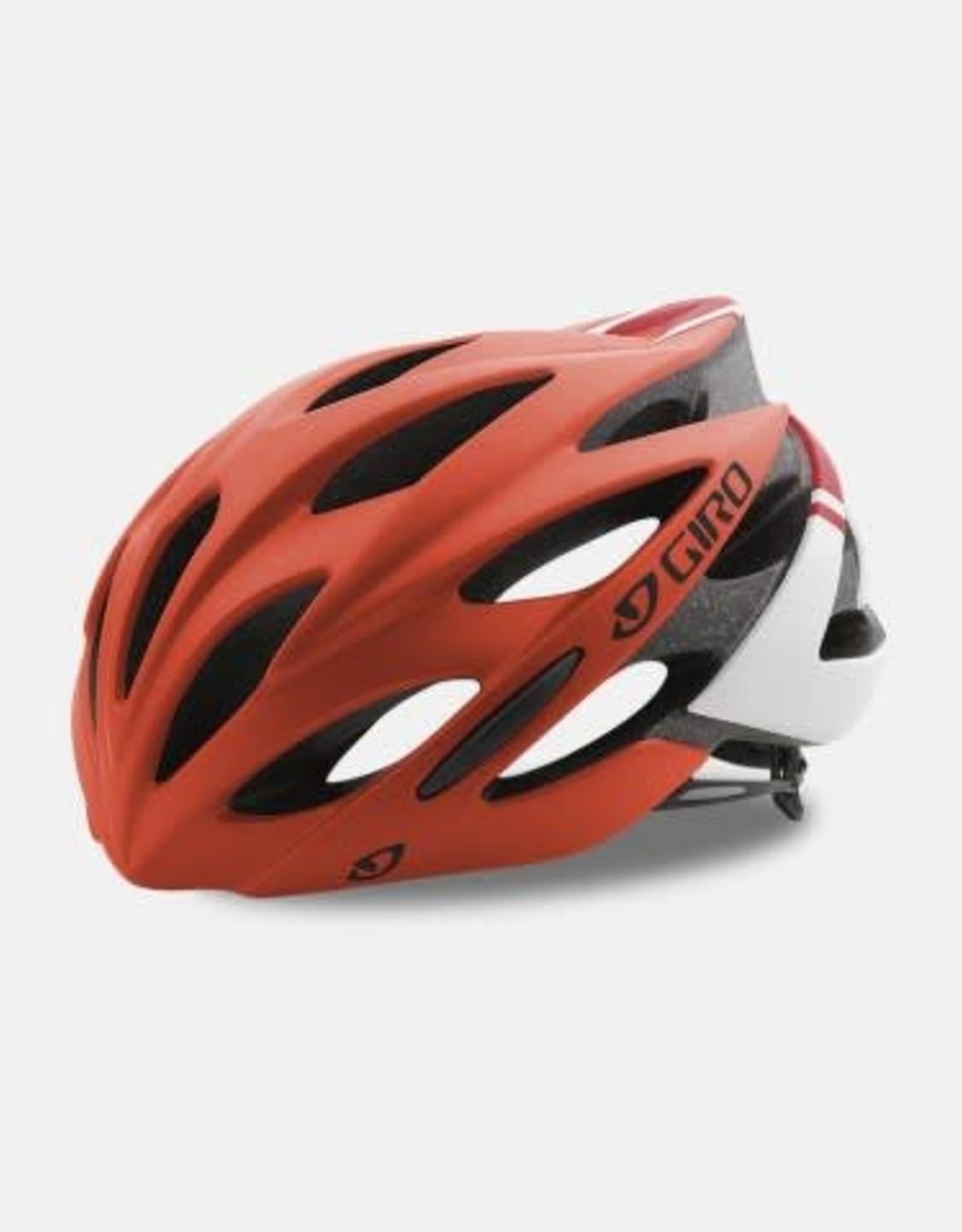 Giro Giro Savant  Matte Dark Red S