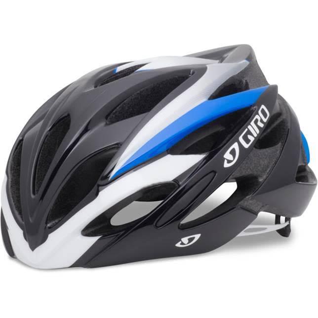 Giro Helmet - Casques SAVANT Blue/White  L