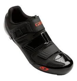 Giro Soulier Giro APECKX II BLACK