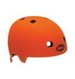 Bell Helmet - Casques SEGMENT Matte Burnt Orange XS