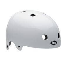 Bell Bell SEGMENT JR BLANC S
