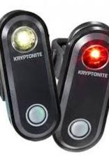 Kryptonite Kryptonite AVENUE F-100 & R-50 ENSEMBLE