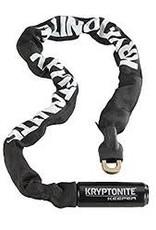 "Kryptonite KEEPER 712 Integrated Chain 48"" (120cm)"