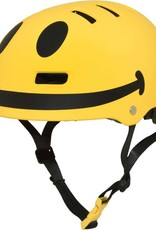 Bell KRASH YOUTH SMILEY JAUNE S