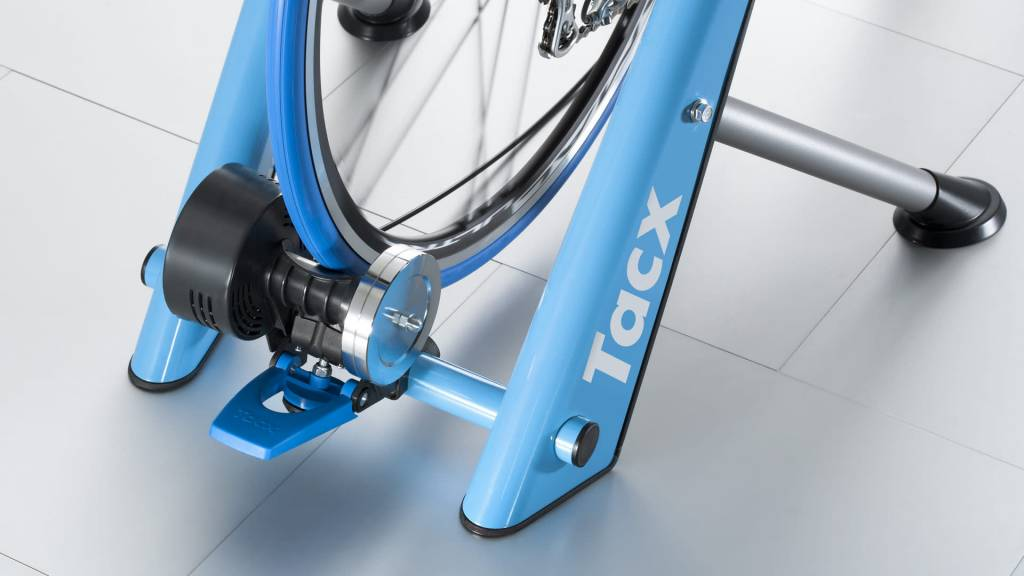Tacx, T2650 Blue Matic Training base