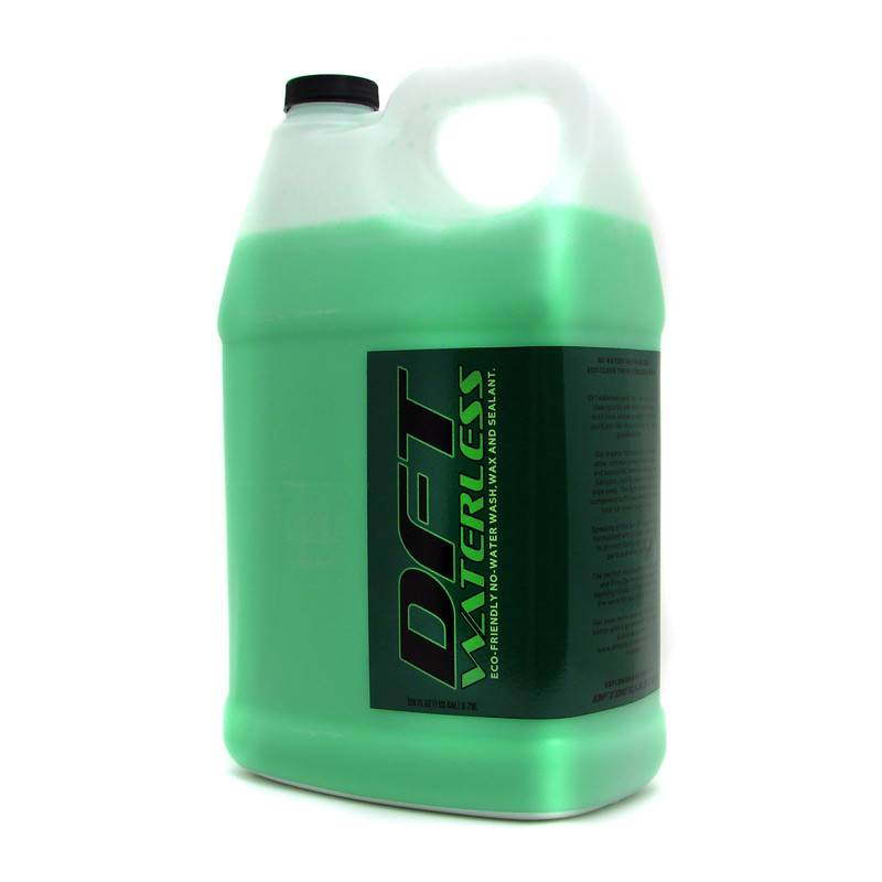 DFT Waterless Gallon