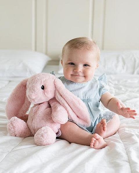Little Buds Xander Bunny
