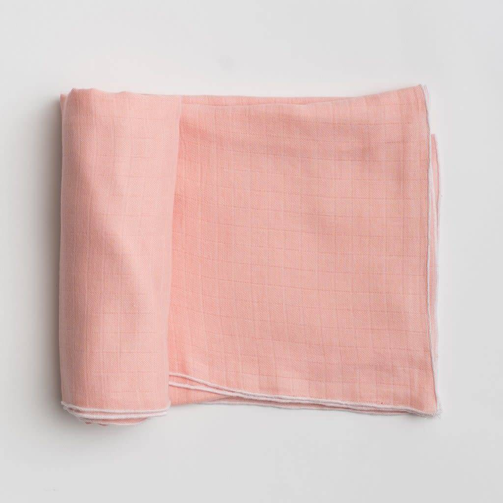 Zestt Organic Cotton Muslin Solid Color