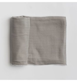 Zestt Organic Cotton Muslin Solid Color (more colors)