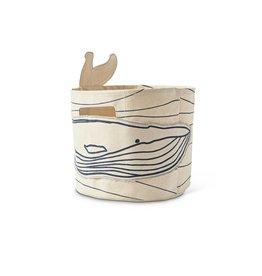 Pehr Designs Life Aquatic Pint- Whale