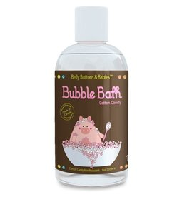 Belly Buttons and Babies Bubble Bath