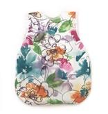 BapronBaby Vibrant Floral