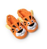 Yikes Twins Tiger Slippers