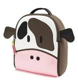Dabbawalla Harness Backpack- Holy Cow