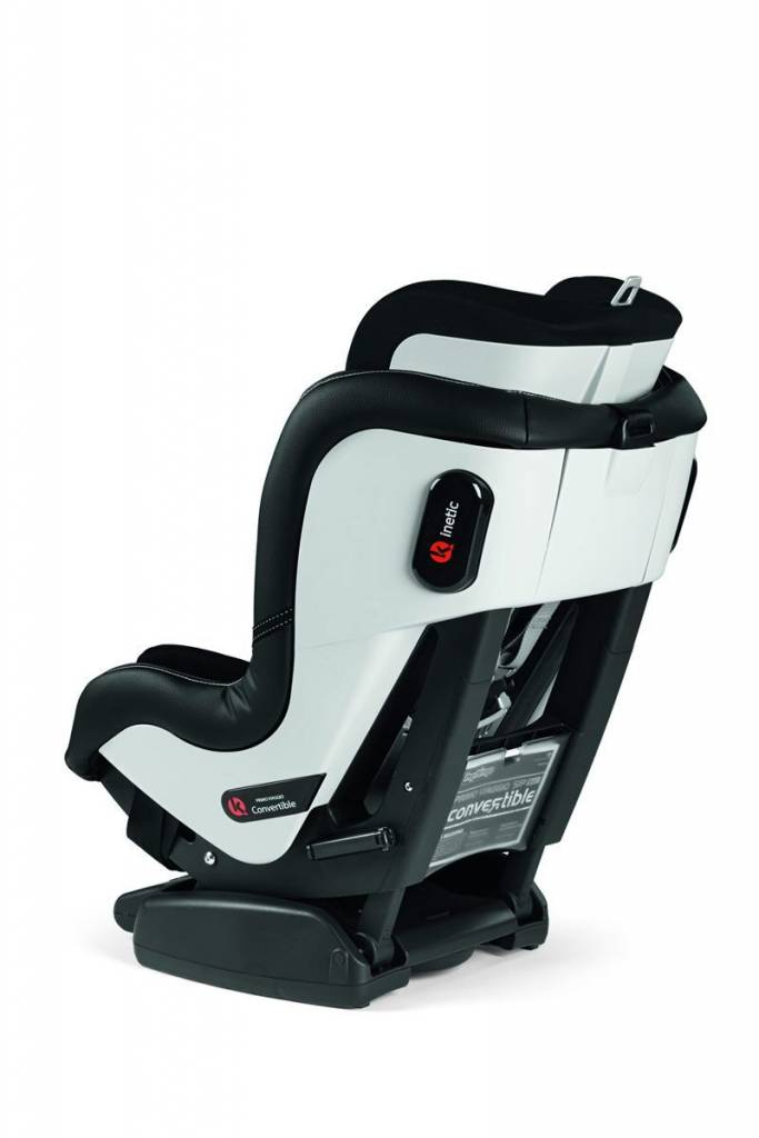Agio by Peg Perego Agio by Peg Perego  Primo Viaggio Kinetic Convertible Car Seat