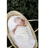 Jacqueline & Jac Blush Infant Beanie