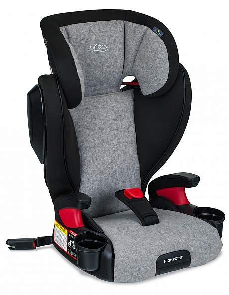 Britax Highpoint Booster Nanotex