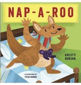 Nap-A-Roo Book