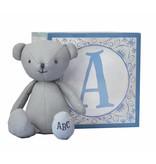 Andover Bear Company Classic Teddy Bear