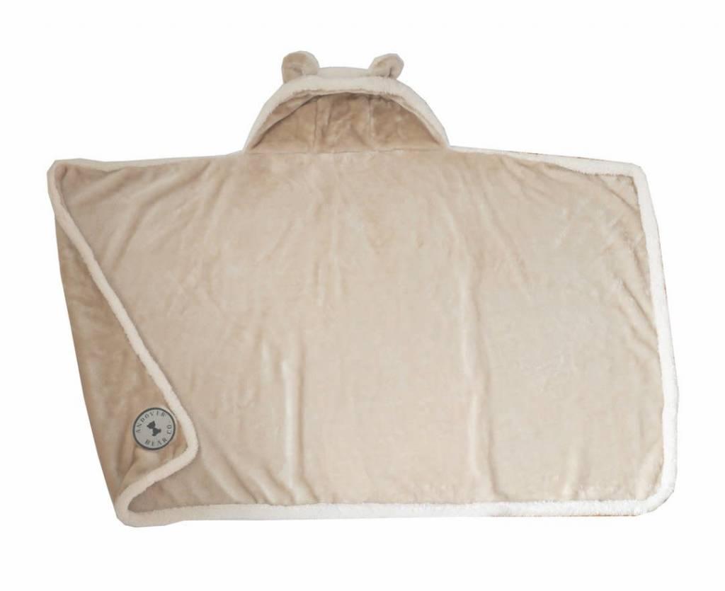 Andover Bear Company Bear Blanket