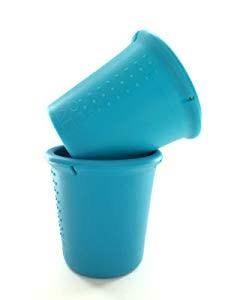 GoSili 8 oz Cups- 2 Pack