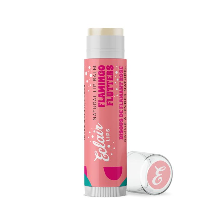 Eclair Lips Lip Balm- For Kids