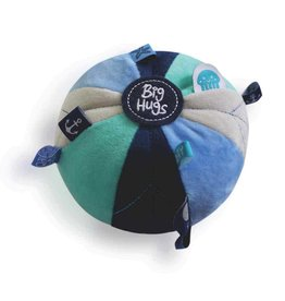 O.B. Designs Sensory Ball Blue
